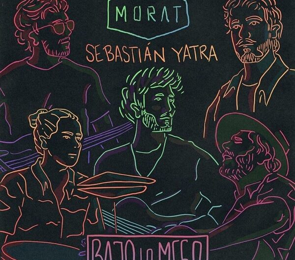 Morat & Sebastián Yatra – Bajo La Mesa (English Lyrics)