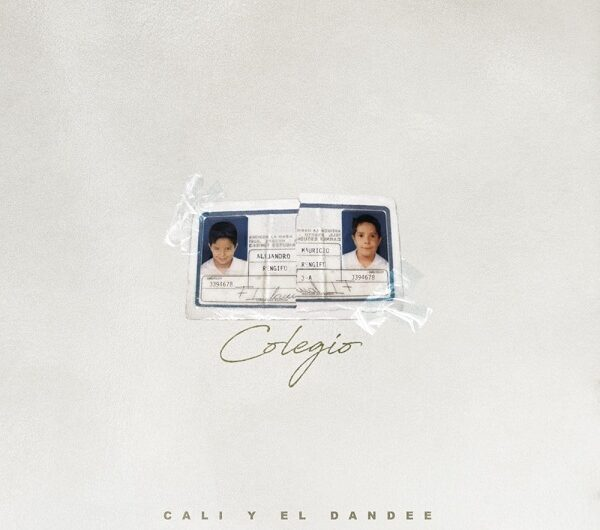 Lyrics: COLEGIO (English Translation) Cali y El Dandee & Lalo Ebratt