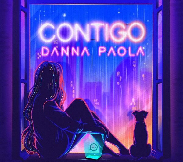 Danna Paola – Contigo (English Lyrics)