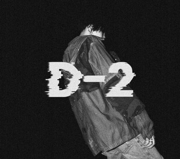AGUST D (SUGA) – D-2 (Album Lyrics) (English & Romanized)
