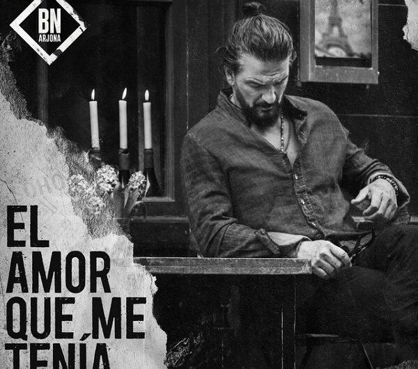 Ricardo Arjona – El Amor Que Me Tenía (English Lyrics)