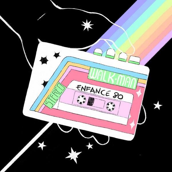VIDEOCLUB – Enfance 80 (English Lyrics)