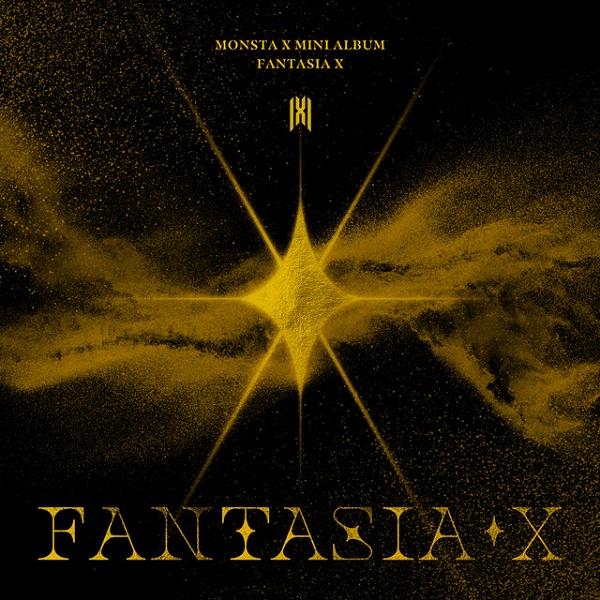 MONSTA X - FLOW (English & Romanized Lyrics)
