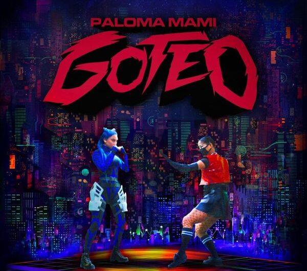 Paloma Mami – Goteo (English Lyrics)