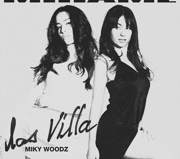 Las Villa, Miky Woodz – Mírame (English Lyrics)