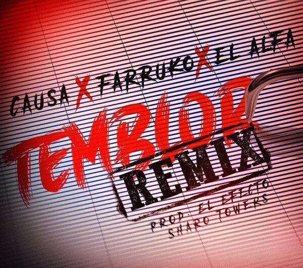 Lyrics: TEMBLOR REMIX (English Translation) – Causa, Farruko & El Alfa El Jefe