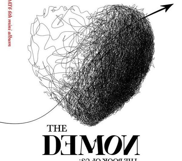DAY6 – The Book of Us: The Demon (Album Lyrics) (English & Romanized)