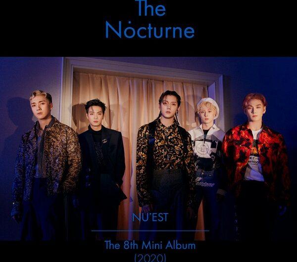 NU'EST – Back To Me (평행우주) (English Lyrics)
