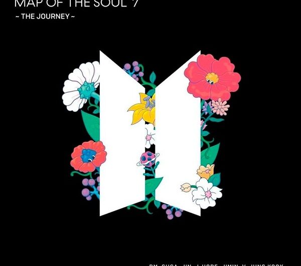 BTS – MAP OF THE SOUL: 7 ~ The Journey ~ (Album Lyrics) English & Romaji