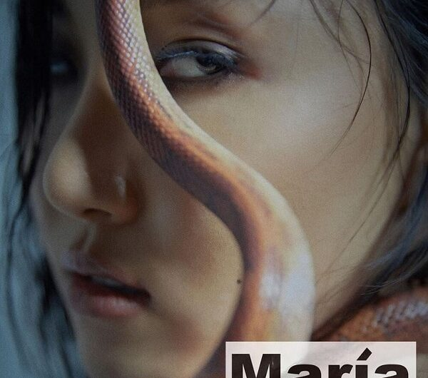 HWASA – MARIA (Album Lyrics) (English & Romanized)