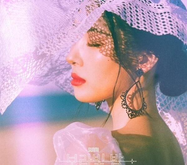 SUNMI – pporappippam '보라빛밤' (English & Romanized Lyrics)