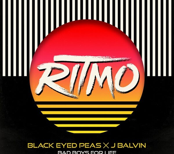 Black Eyed Peas, J Balvin – Ritmo (English Lyrics)