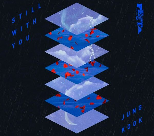 BTS Jungkook – Still With You (English & Romanized Lyrics)