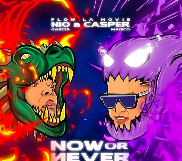 Nio García & Casper Mágico – La Nota (English Lyrics)