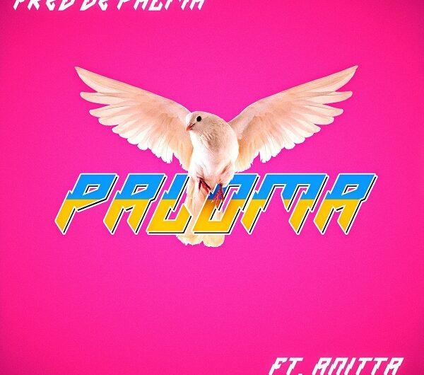 Fred de Palma & Anitta – Paloma (English Lyrics)