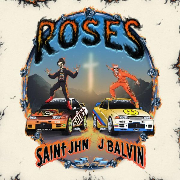 Lyrics Translation Roses Imanbek Remix Latino Gang Saint Jhn J Balvin Imanbek Captured effortlessly that's the way it was happened so naturally i did not know it was love. lyrics translation roses imanbek
