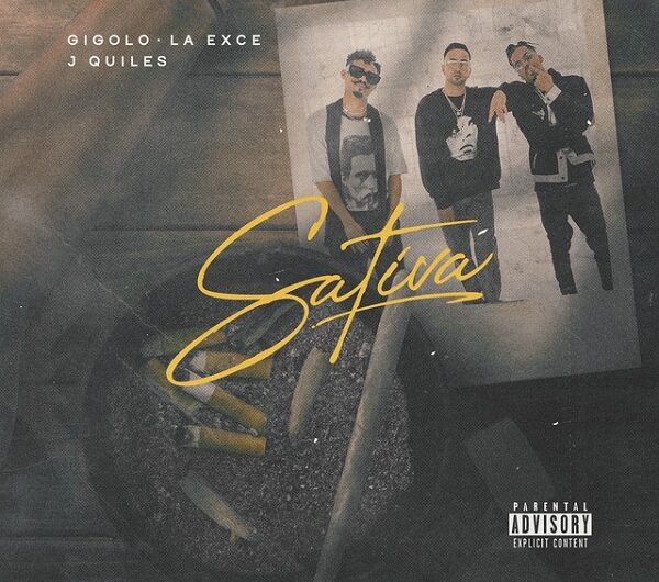 Gigolo y La Exce, Justin Quiles – Sativa (English Translation)