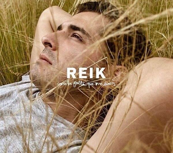 Reik – Con la Falta Que Me Haces (English Translation)