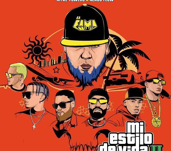 Ñejo ft. Various Artists – Mi Estilo de Vida II (English Translation) Lyrics