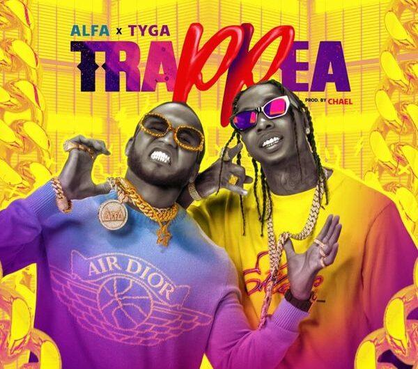 El Alfa El Jefe, Tyga – Trap Pea (English Translation) Lyrics