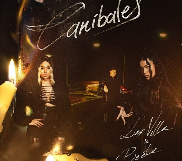 Las Villa feat. Beéle – Caníbales (English Translation) Lyrics