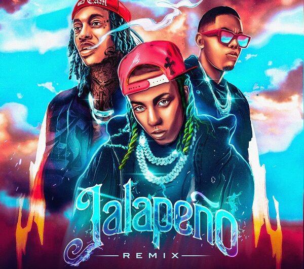 Lyrics: Jalapeño Remix (English Translation) – Amenazzy, Myke Towers & Wiz Khalifa