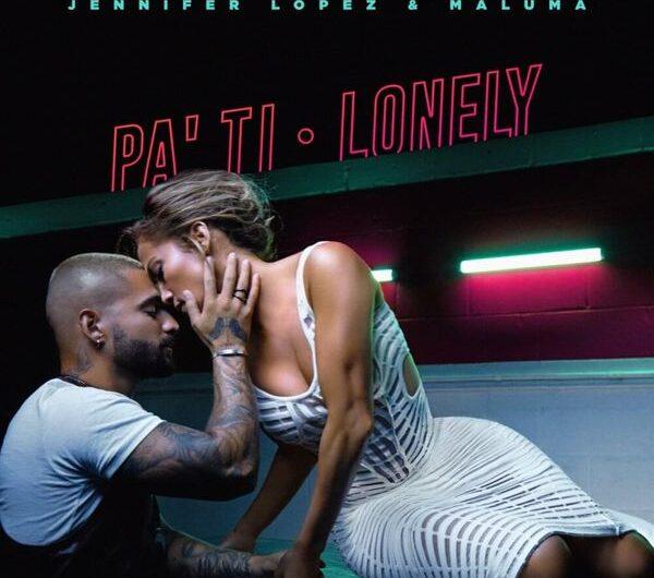Jennifer Lopez & Maluma – Lonely (English Translation) Lyrics