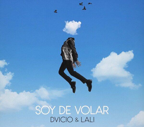 DVICIO & Lali – Soy De Volar (English Translation) Lyrics