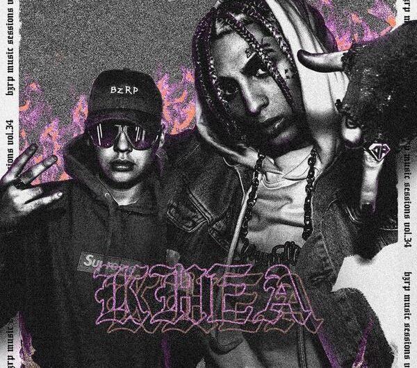 BIZARRAP & Khea – KHEA || BZRP Music Sessions #34 (English Translation) Lyrics