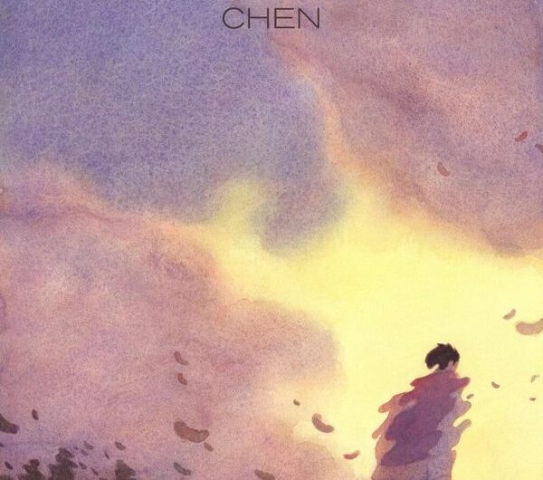 CHEN – HELLO (안녕) (English Translation & Romanized Lyrics)