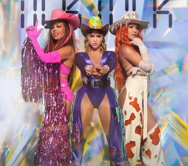 Thalia, Farina & Sofia Reyes – TICK TOCK (English Translation) Lyrics