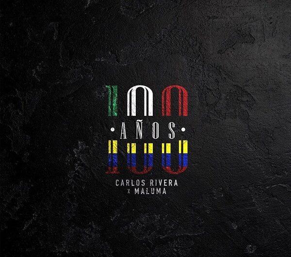 Carlos Rivera & Maluma – 100 Años (Lyrics & English Translation)