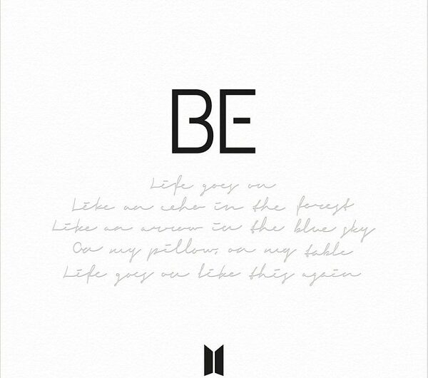 BTS – Blue & Grey Lyrics (English / Hangul / Romanized)