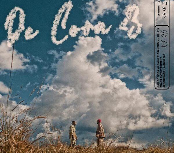 Rauw Alejandro & J Balvin – De Cora (Lyrics & English Translation)