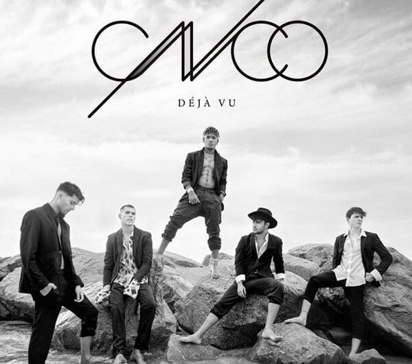 CNCO – DÉJÀ VU (ALBUM) English Translations