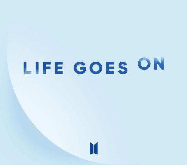 BTS – LIFE GOES ON (English Translation & Romanized Lyrics)