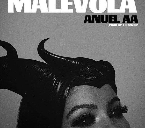 Anuel AA – Malévola (Lyrics & English Translation)