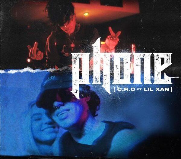 C.R.O, Lil Xan – Phone (Lyrics & English Translation)