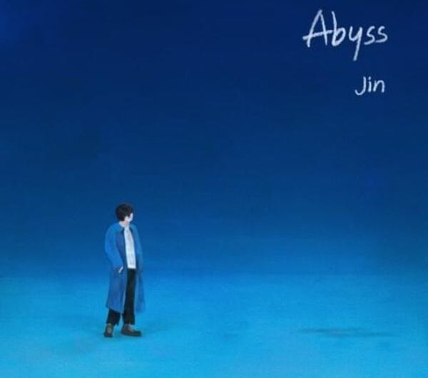 BTS JIN – ABYSS Lyrics (English & Romanized) [Translation]