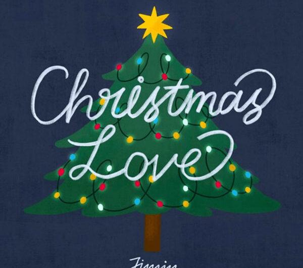 BTS JIMIN – Christmas Love (English Translation & Romanized Lyrics)