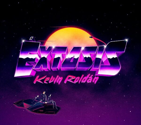 Kevin Roldan – Éxtasis (English Translation) Lyrics