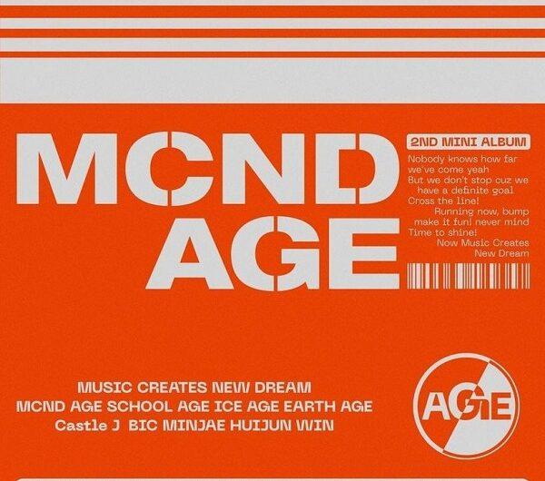 MCND – PLAYER Lyrics (English & Romanized) [Translation]
