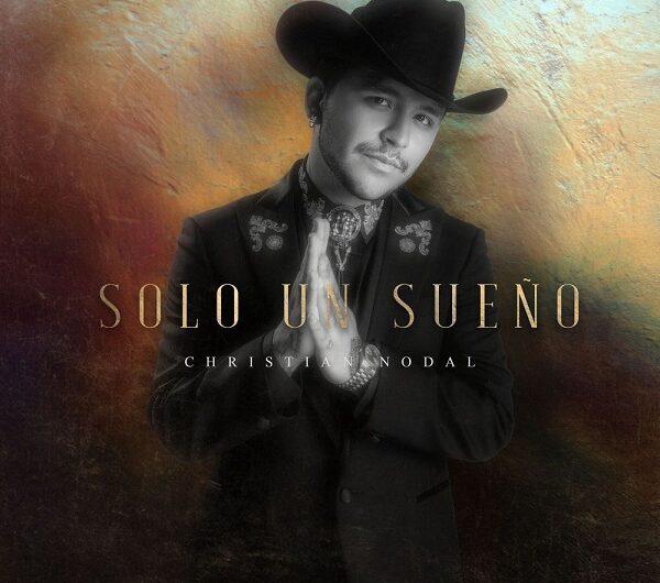 Christian Nodal – Solo Un Sueño (English Translation) Lyrics