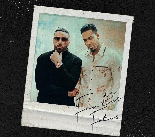 Nicky Jam, Romeo Santos – Fan De Tus Fotos (Lyrics & English Translation)