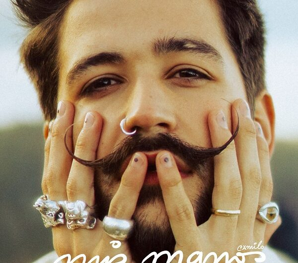 Camilo – Mis Manos (ÁLBUM) Lyrics & English Translations