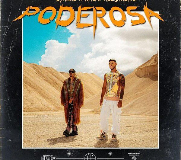Lyanno, Rauw Alejandro – Poderosa (English Translation) Lyrics