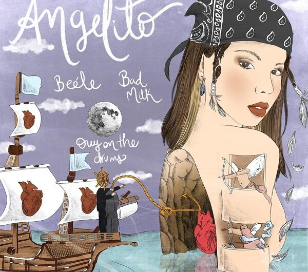 Bad Milk, Beéle – Angelito (English Translation) Lyrics