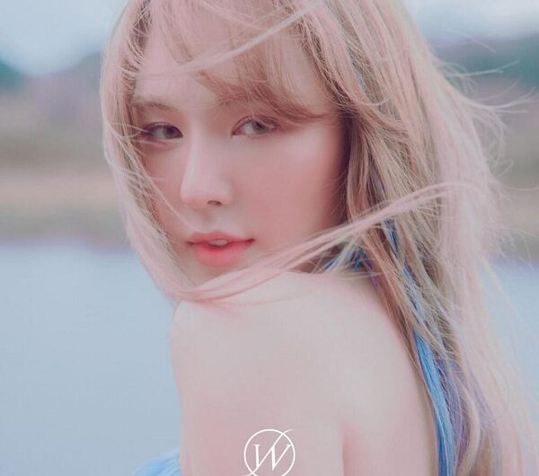 WENDY – Why Can't You Love Me? Lyrics/가사 (English & Romanized) [Translation]