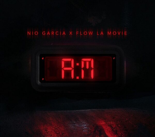 Nio Garcia – AM (Lyrics & English Translation)