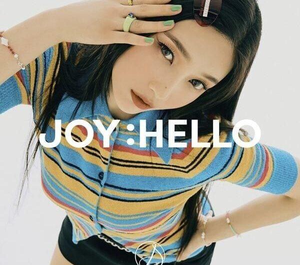 JOY (Red Velvet) – HELLO Lyrics (English, Romanized & Korean/Hangul)